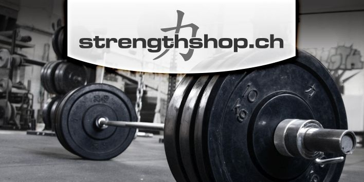Strengthshop Schweiz - Switzerland